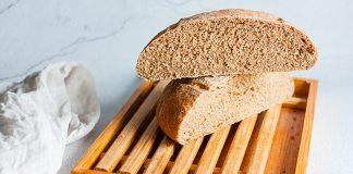 Pan integral de espelta